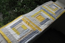 Quilts / by Allison Tillman-Young