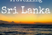Sri Lanka / All about this beautiful island country in the Indian Ocean