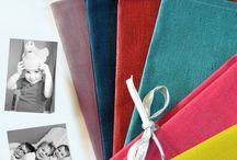 Albums photos personnalisés : Nouveauté / albums photos personnalisables.