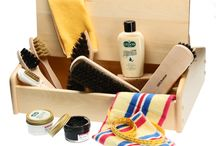 Schuhbedarf / Alles rund um Schuhpflege und Schuhreparatur