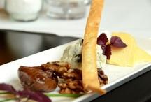 Winterkaart Restaurant Fleuri