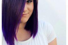 Good hair / by Julie Stair