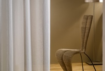 Voiles from Edmund Bell / Our Viva Voile Collection of lightweight voiles and sheers will add a new dimension to window decoration.