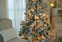 Christmas / Trees & decors
