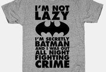Shirts that tell everytging
