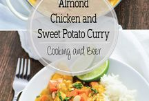 Curry Recipes