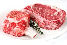 How to Cook Rib Eye Steak Using Different Cooking Methods / The 'How Tos' - pins related to the cooking METHODS, when it comes to rib eye. Example: How to Cook Rib Eye on Stove Top