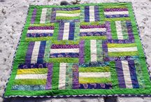 French Rail Quilts