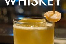 Whiskey  Drinks/Cocktails