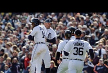 MLB / by Cory Thornton