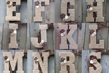 lletres grans