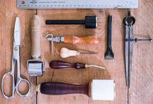 Leatherworking