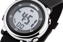 Boys' Wrist Watches / a collection of the best watches from several brands