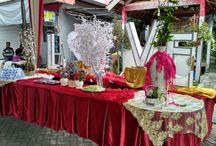 Berkah Catering - Wedding Catering at Perum. Kahuripan Nirwana Sidoarjo