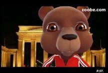 Berlin-Ick liebe dir!!!