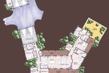 house plans / by Connie Best