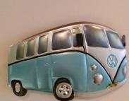 Volkswagen T1 / by TRENDY MUURDECORATIE