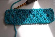 Crochet Granny Love