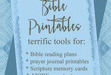 bible verses printable