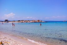 Beaches of Sithonia / Halkidiki, Greece