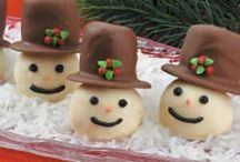 Christmas candy recipes / by Sheri Adams