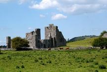 Abbazia Fore e Roscommon Castle
