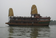 Halong Bay, Vietnam / by Holiday Point