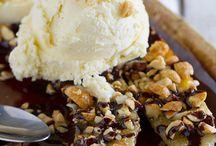 Food - Dessert ♡