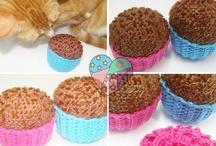 Crochê / trabalhos em crochê