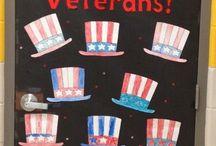 Veterans days