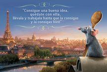 Frases de Disney.