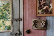 Charleston, Bloomsbury, Estilo, Arte ...