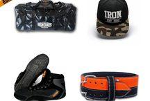 Gym Accessories / Premium gym accessories
