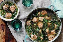 Soup! / soup / by Lisa Kisch