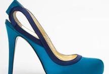 Shoes that Define / by April Walker Nunn