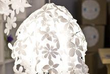B-Lumiere Designs / by Clara Potgieter