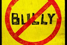 Bully - Not OK Dude / by Steven Scott