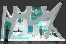Booths - design