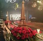 Evento tematico Paris