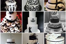 Cakes--Decorated / by Denise Martin