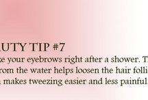 Tippity tips