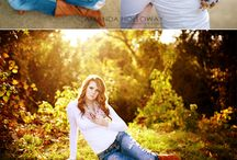 Senior girls / by Cassie Alspach