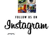 Lets hang out on Instagram!