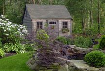 Landscaping / Landscaping Ideas / by Craig Kamman
