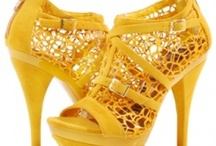 Shoe Love / I'm obsessed with shoes! These are all must haves!