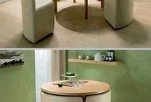 Arsitektur room