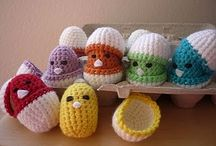 Crochet Toy Tutorials