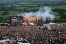 Rock Concerts & Festivals / My other passion  \m/