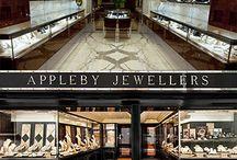 Appleby Jewellers - Dublin
