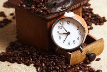 Coffee & Tea Delights